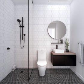 Szaniter tisztítás és toalett higiénia