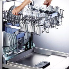 Gépi mosogatás