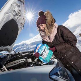 Téli termékek